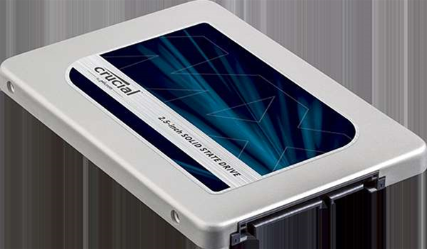 Crucial launches new MX300 range of high performance SSDs