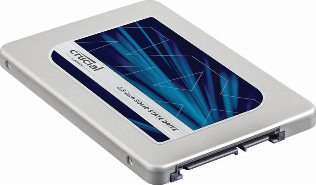 Review: Crucial MX300 SSD