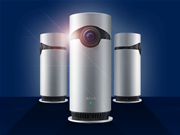 D-Link's security cam is the all-seeing eye of your Homekit setup