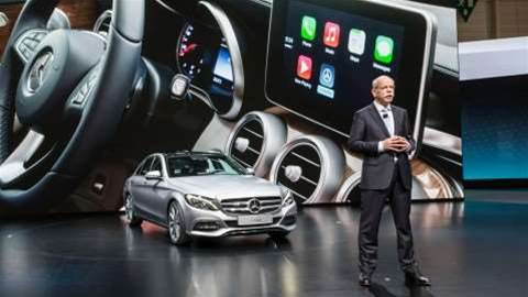 BMW, Daimler and Audi acquire Here maps for $3.1 billion