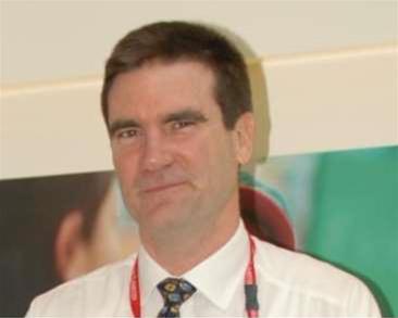 Woolworths farewells CIO