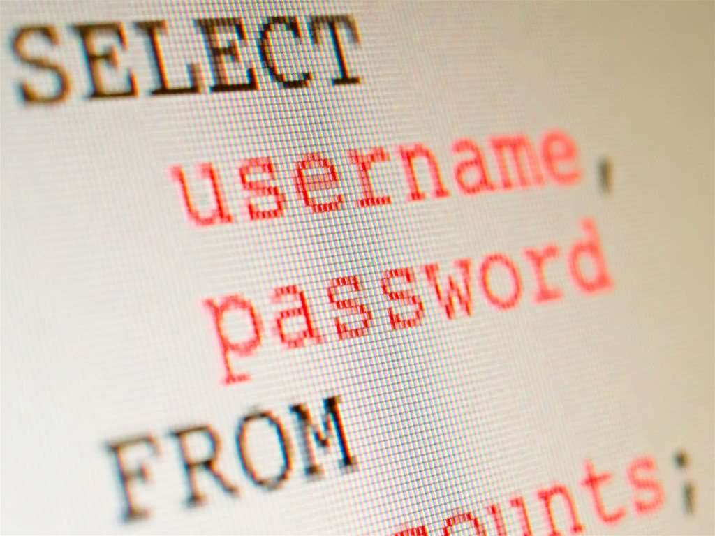 ICANN website passwords captured by hacker