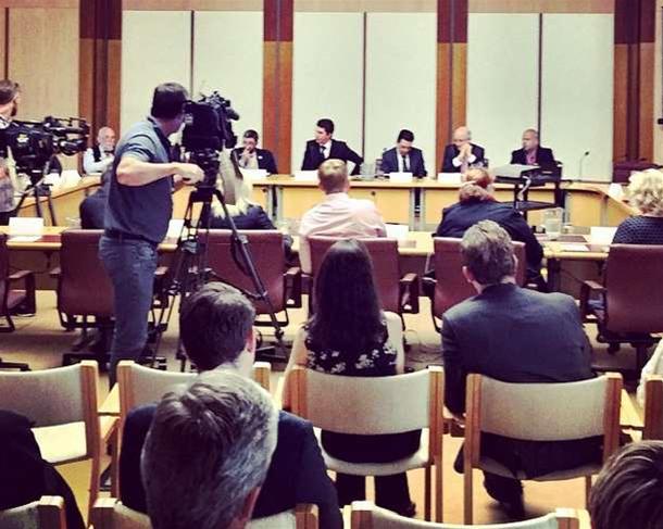 Brandis lobbied to ditch 'rushed' data retention scheme