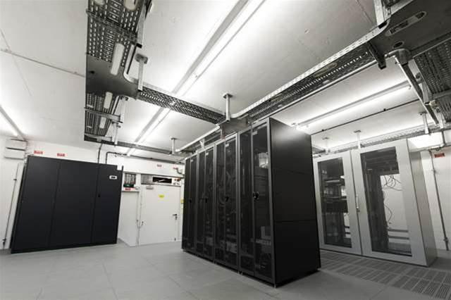 Experts question Australian data centre push