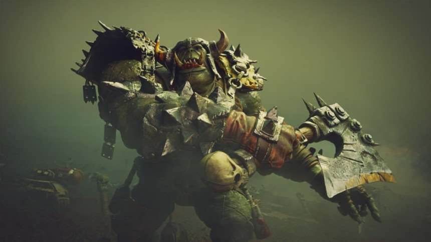 Dawn of War 3: 6 things you need to know before its 2017 release