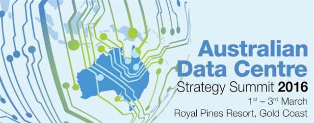 Australian Data Centre Strategy Summit 2015