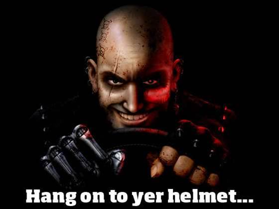Only 1 week to go for Carmageddon on Kickstarter