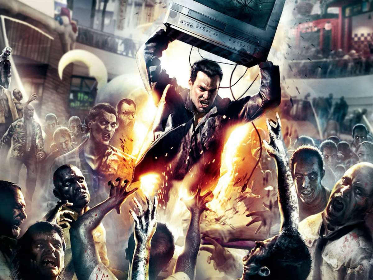Sounds like Dead Rising 4 may lead Microsoft's E3 2016 lineup