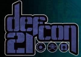 Feds not welcome at DEF CON 21