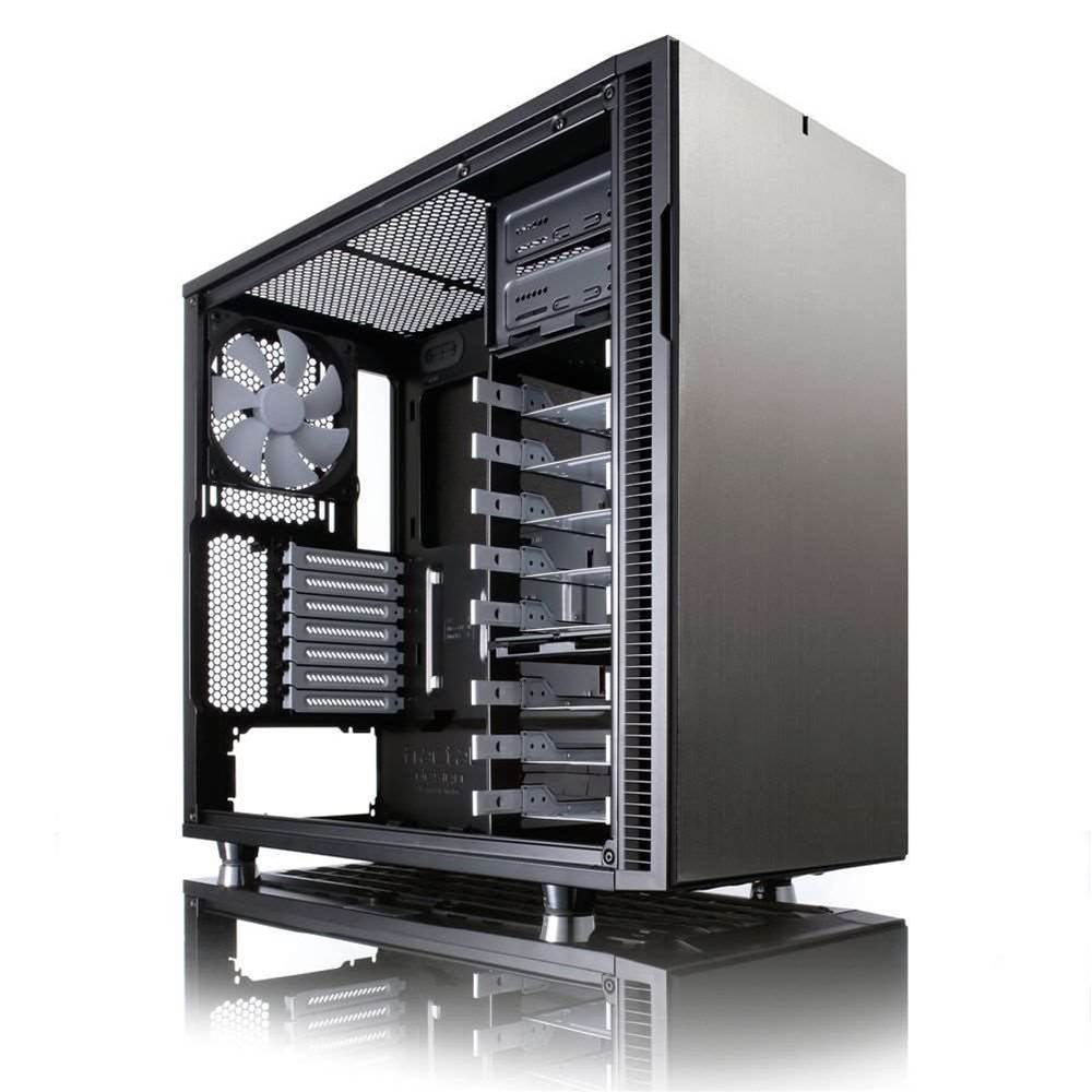 One Minute Review: Fractal Design Define R5