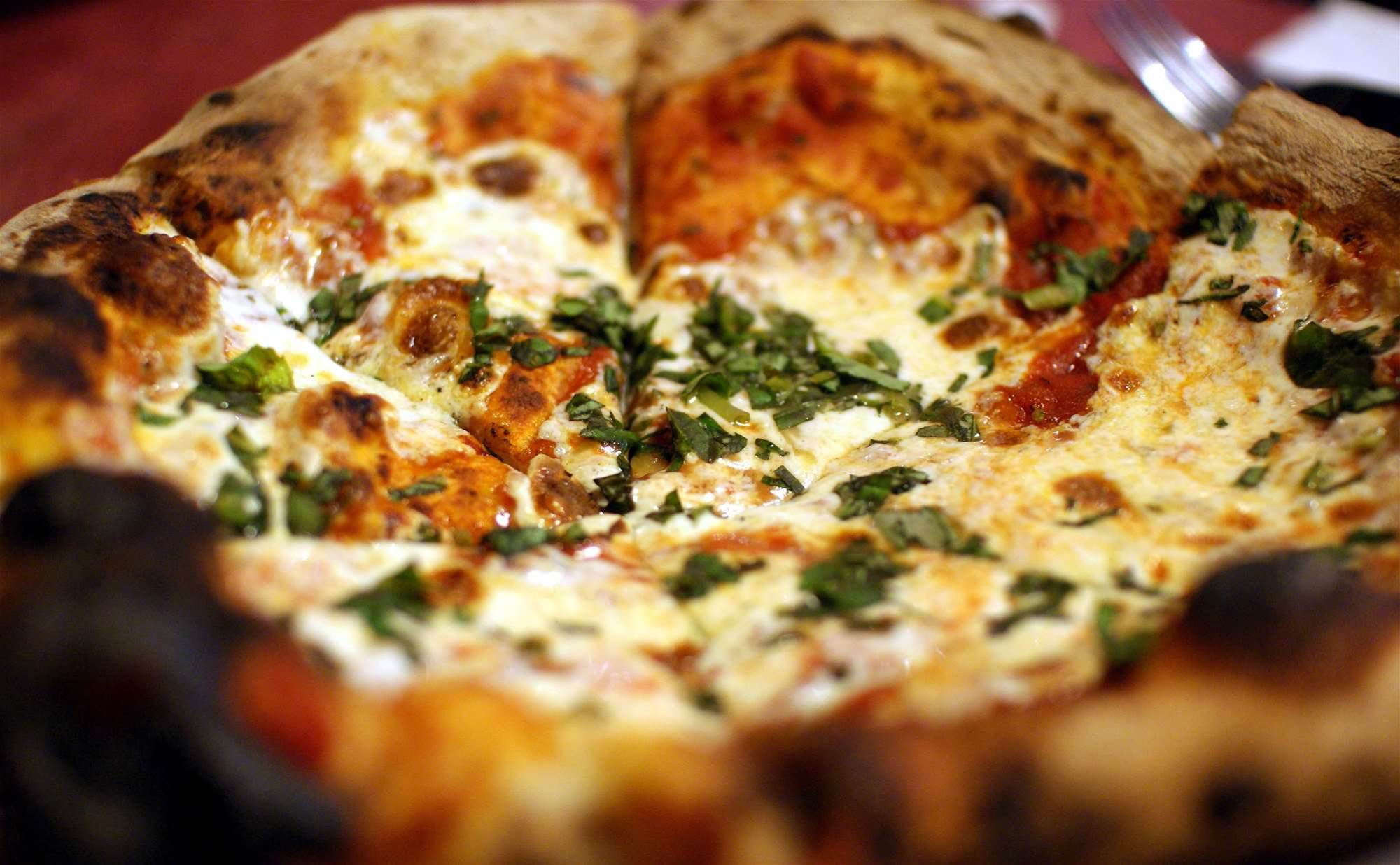 5 Unnecessarily High-Tech Ways To Order A Pizza