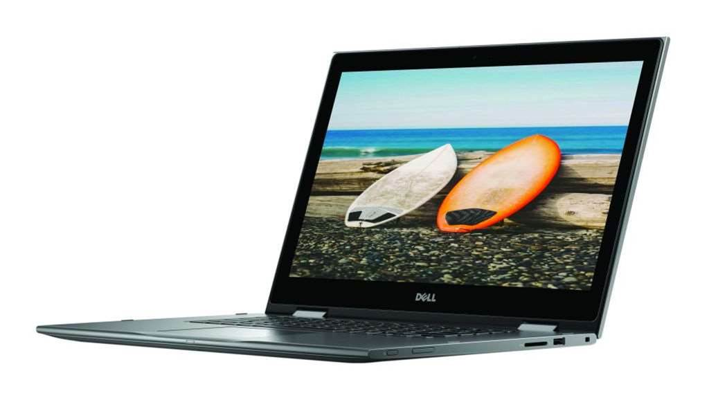 Review: Dell Inspiron 15 5000 2-in-1