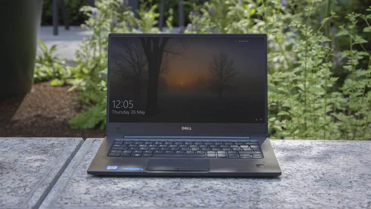 Dell Latitude 13 7000 review: best ever business ultraportable?