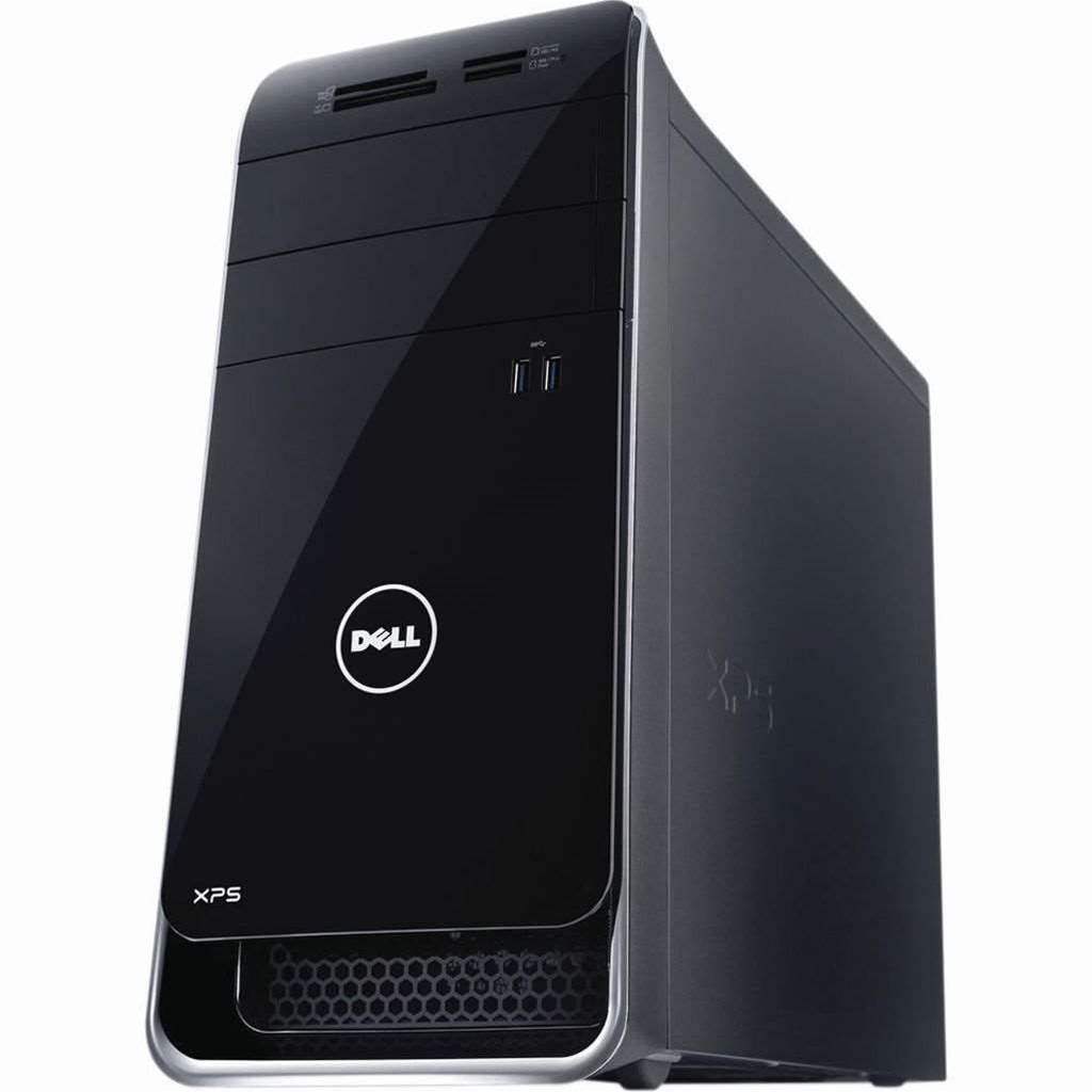 Review: Dell XPS 8910 Mini-Tower desktop PC