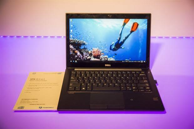Hands-on Preview: Dell XPS 13 2-in-1 is a beautiful convertible