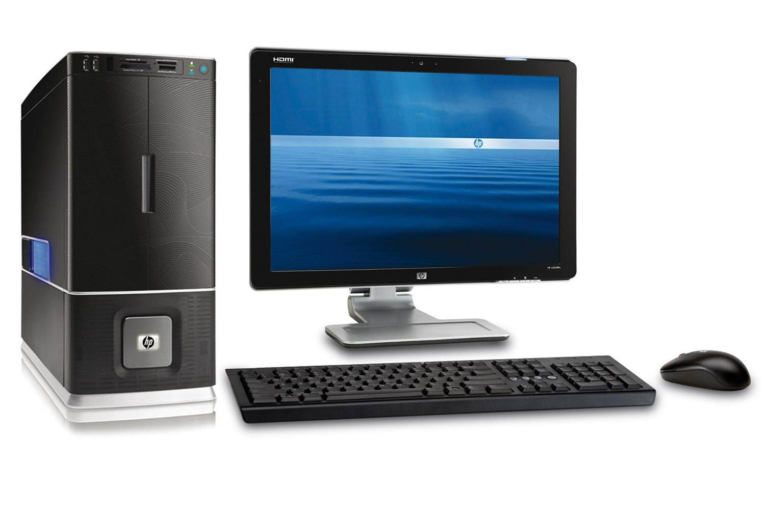 PC sales down, but high-end processor sales booming