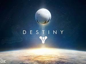 Destiny's launch trailer packs in a lot of action