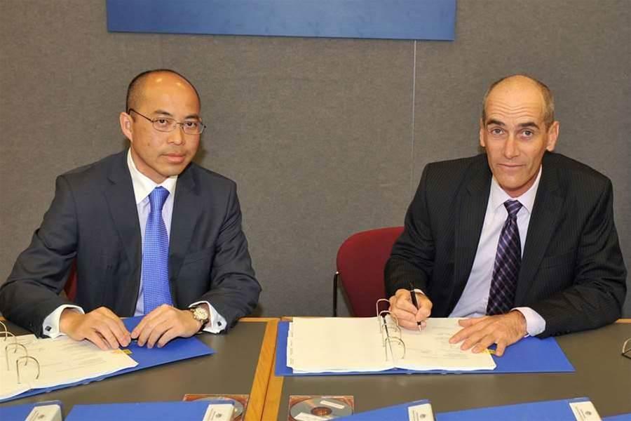 DFAT kicks off passport redevelopment