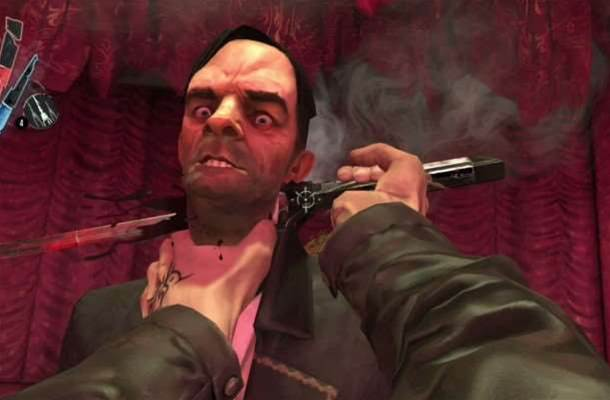 Latest Dishonored trailer has a local star