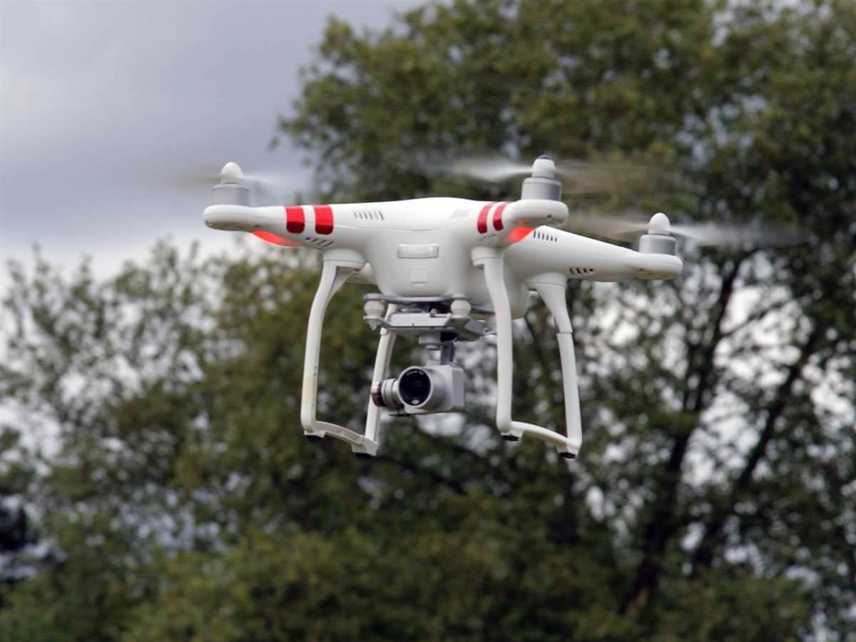 DJI launches Care program to fix your crashed drones