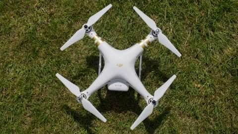 DJI Phantom 3 Professional review: DJI's next gen drone takes flying to the next level