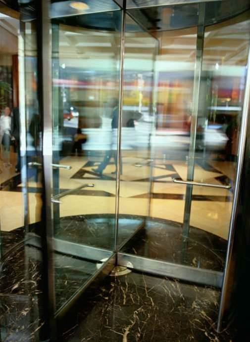 Queensland Transport spins revolving CIO door