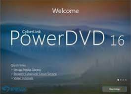 CyberLink has released PowerDVD 16, the latest edition of its do-everything media player.