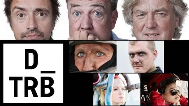 Jeremy Clarkson and former Top Gear hosts launch DriveTribe, a social network for car fans