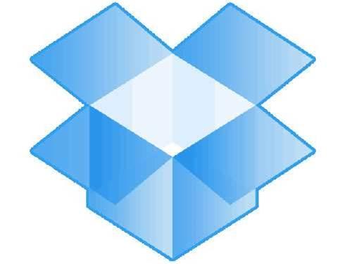 Dropbox cans Public folders