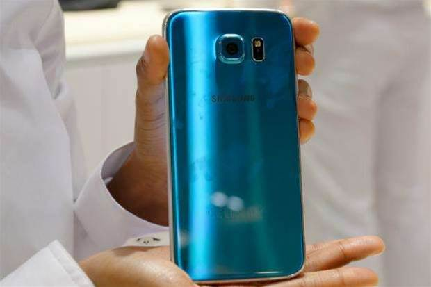 Samsung Galaxy S6 and S6 Edge launched