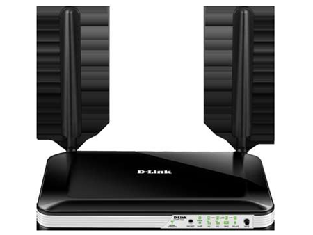 Review D Link 4g Lte Voip Router With Sim Card Slot Pc