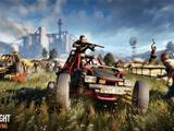 Get four new maps for Dying Light: The Following
