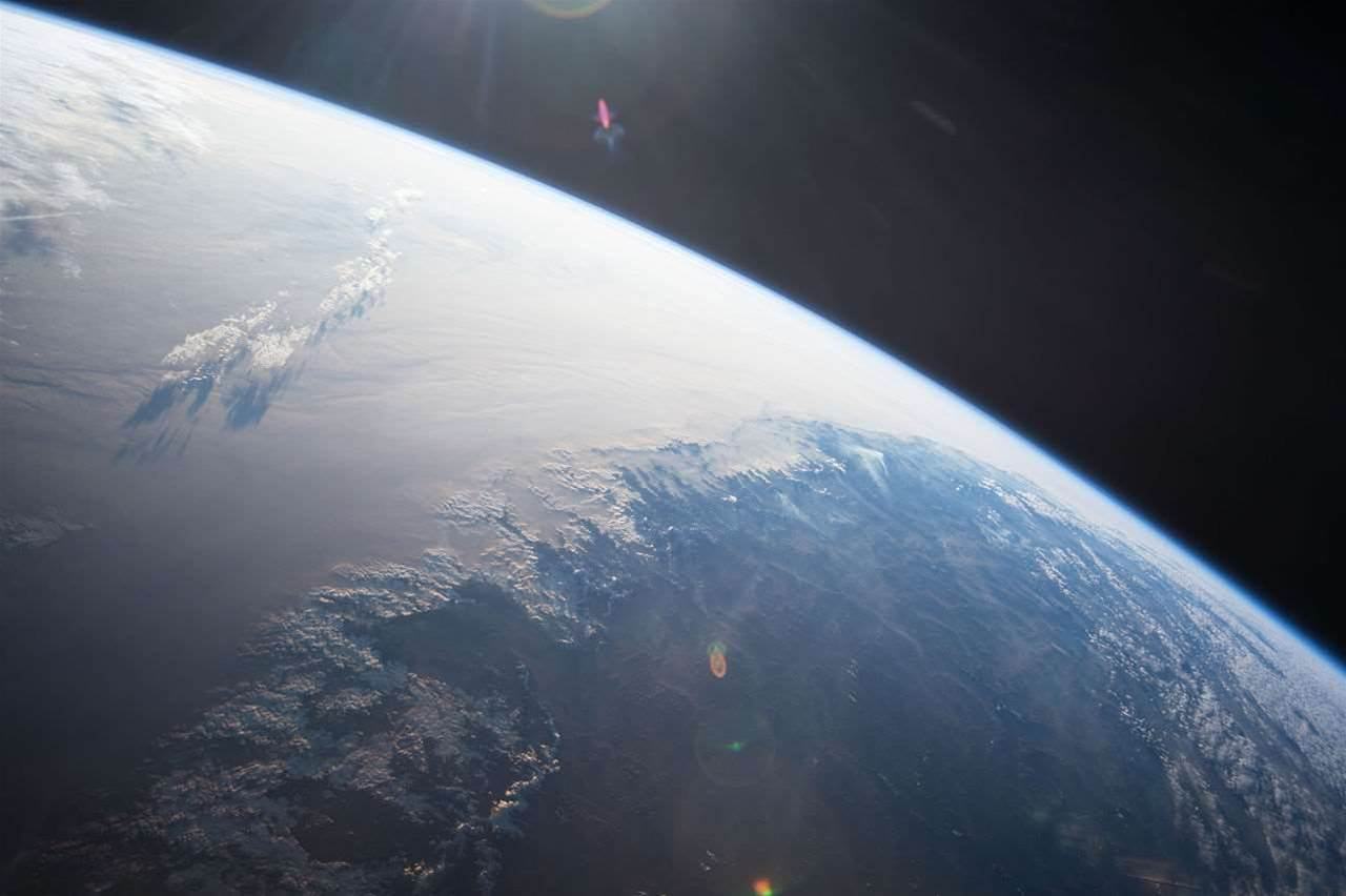 10 Easy Ways You Can Tell For Yourself That The Earth Is Round