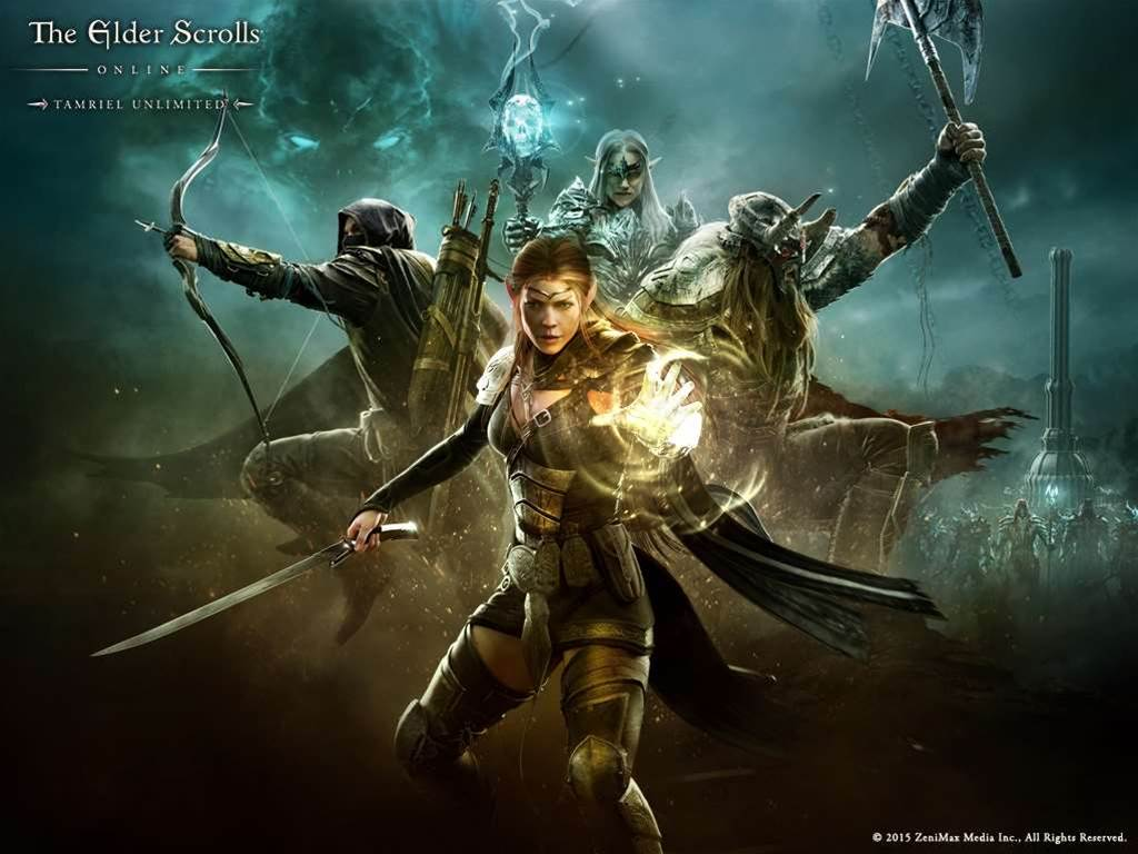 Elder Scrolls Online abolishes monthly subscription, hits PS4 and Xbox One on 9 June