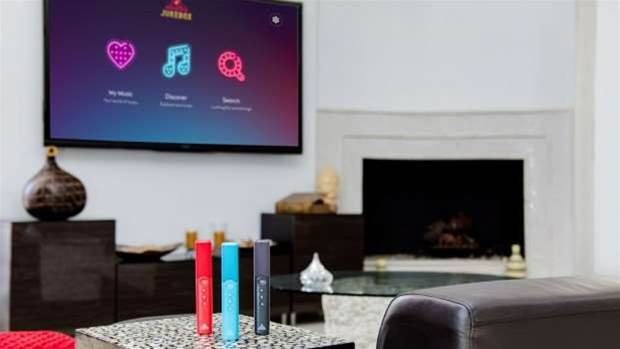 Music streamer Electric Jukebox reveals Spotify killer