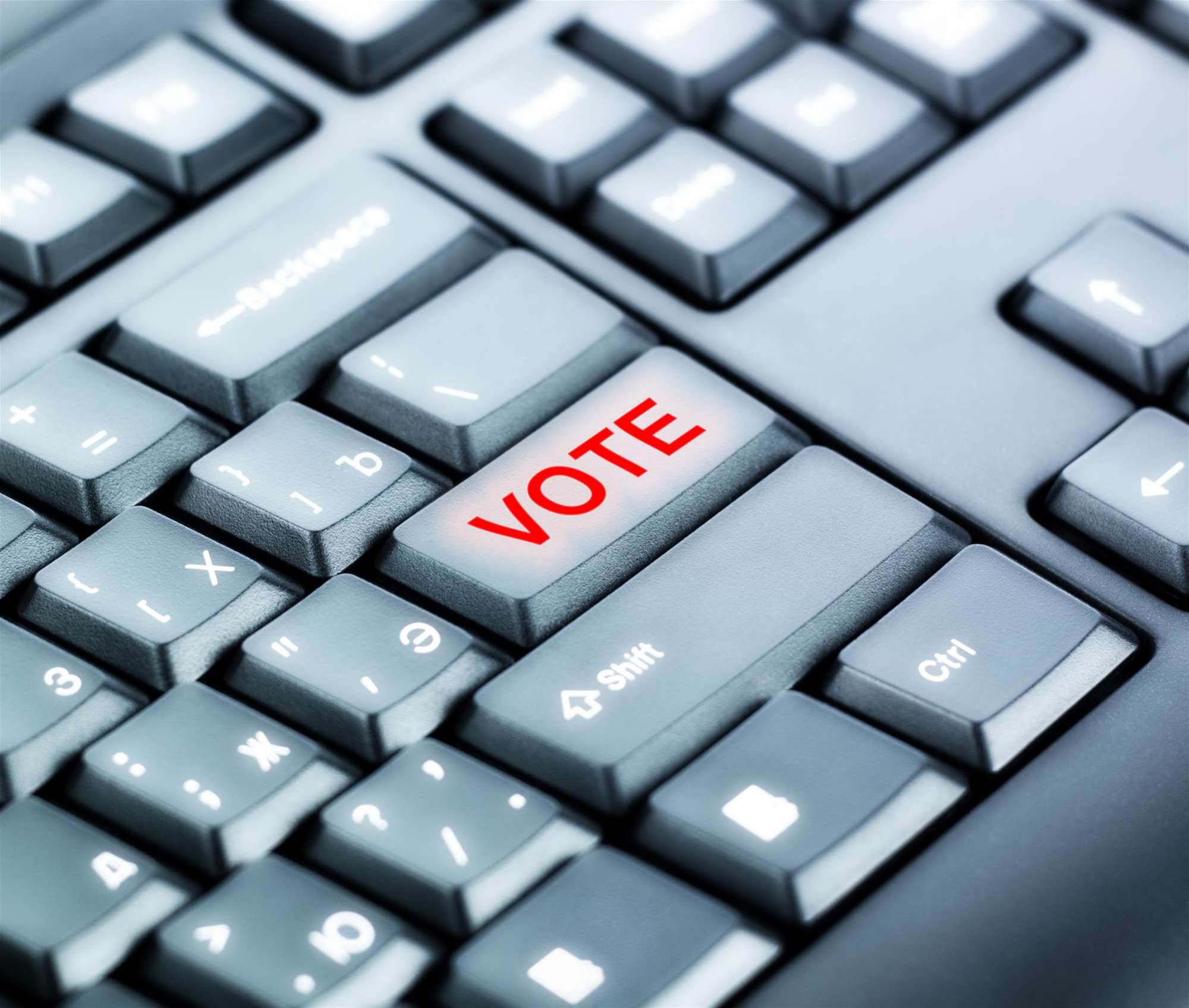 AEC is 'not ready' for electronic voting