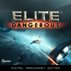 Elite: Dangerous gets a release date
