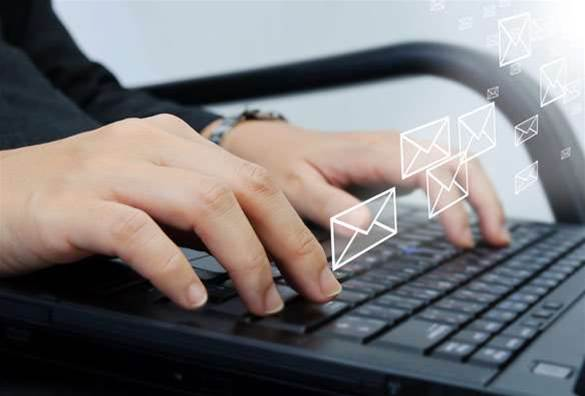 Marketing your business? Don't overlook the humble email