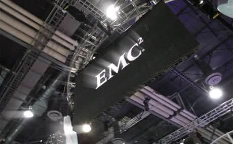 EMC's big reveal: Will ship hyper-converged infrastructure