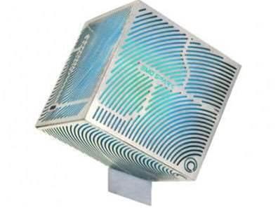 EmoSpark: a companion cube for the masses