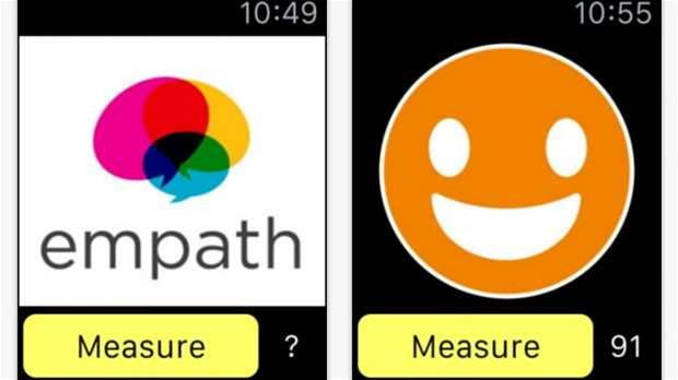 EmoWatch is the app that makes your Apple Watch care about how you feel