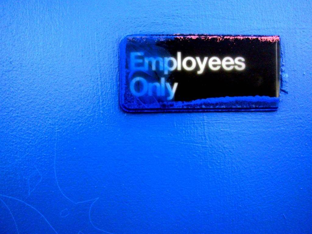 Young workers ignore IT policy
