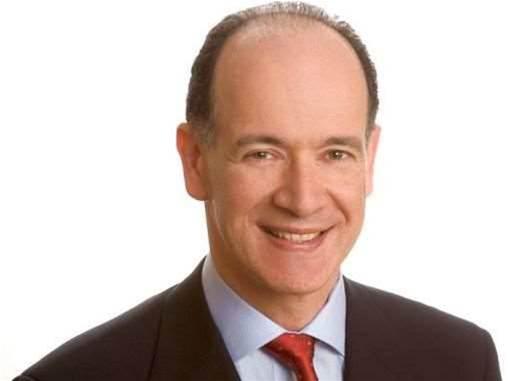 Symantec fires CEO