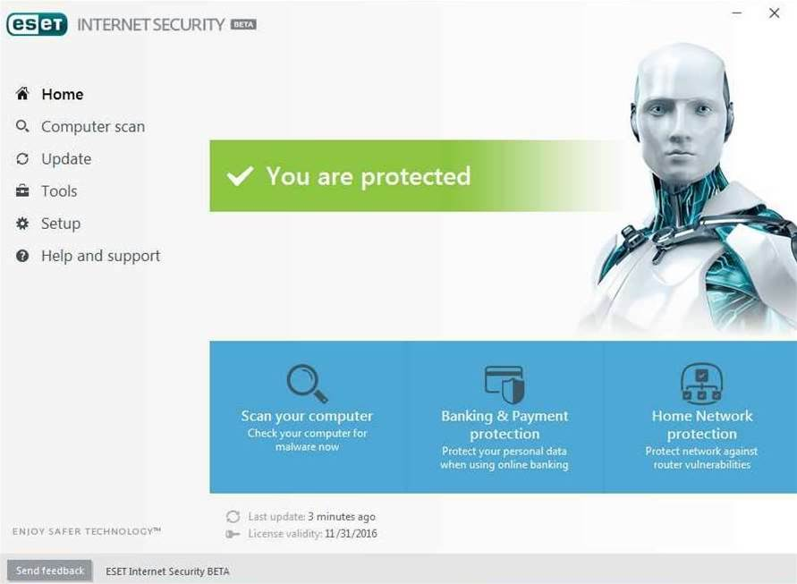 ESET unveils ESET Internet Security 10, ESET Smart Security Premium