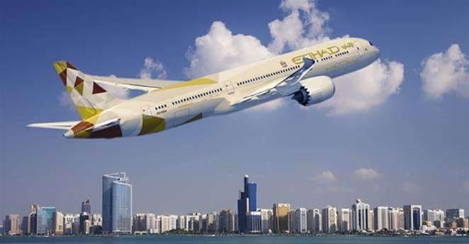 IBM clinches $970m Etihad Airways deal