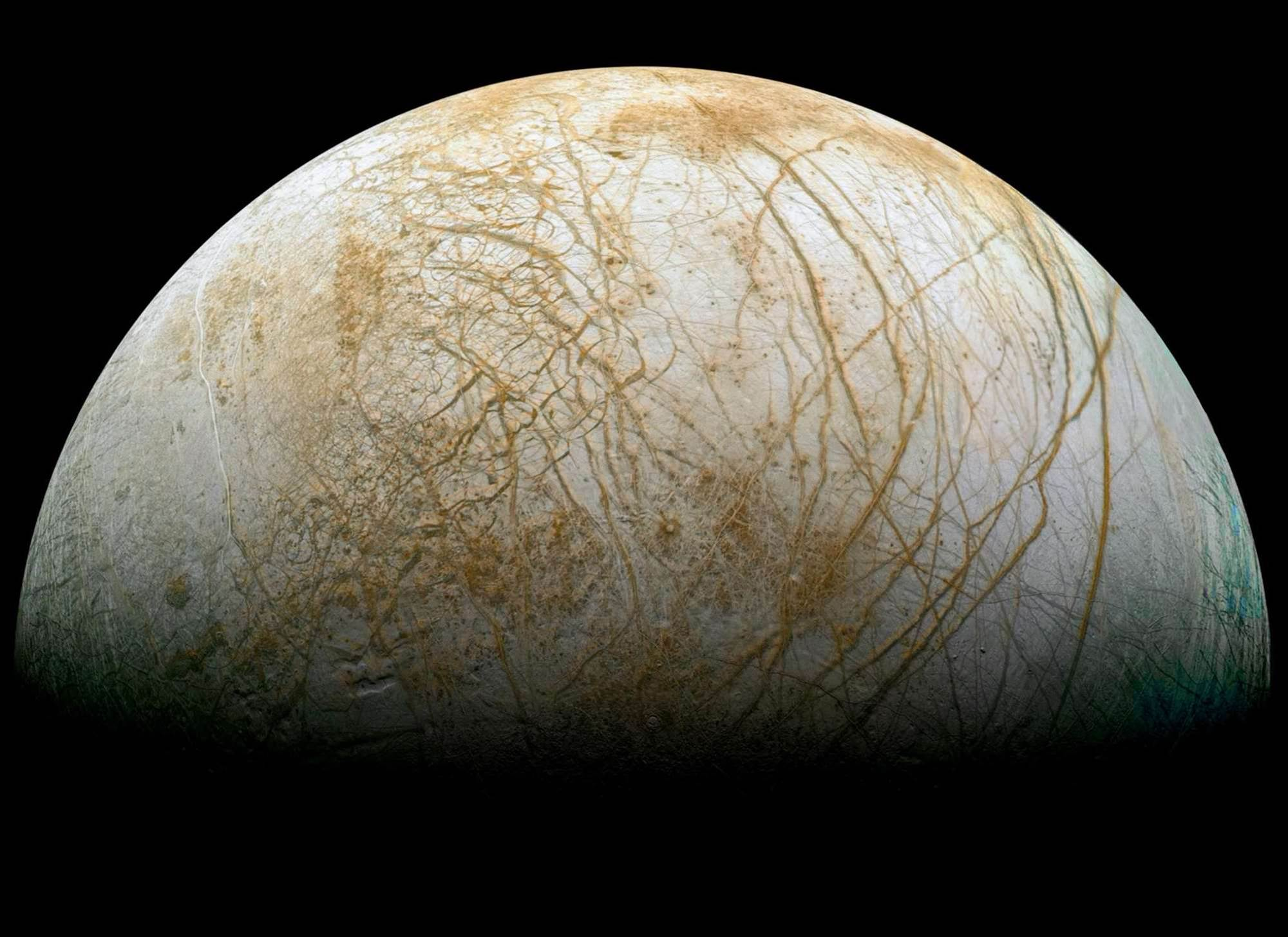 These 9 Instruments Will Find Out Whether Aliens Could Live On Europa