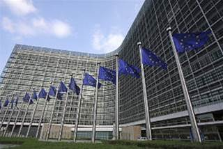 European Commission gets DDoSed