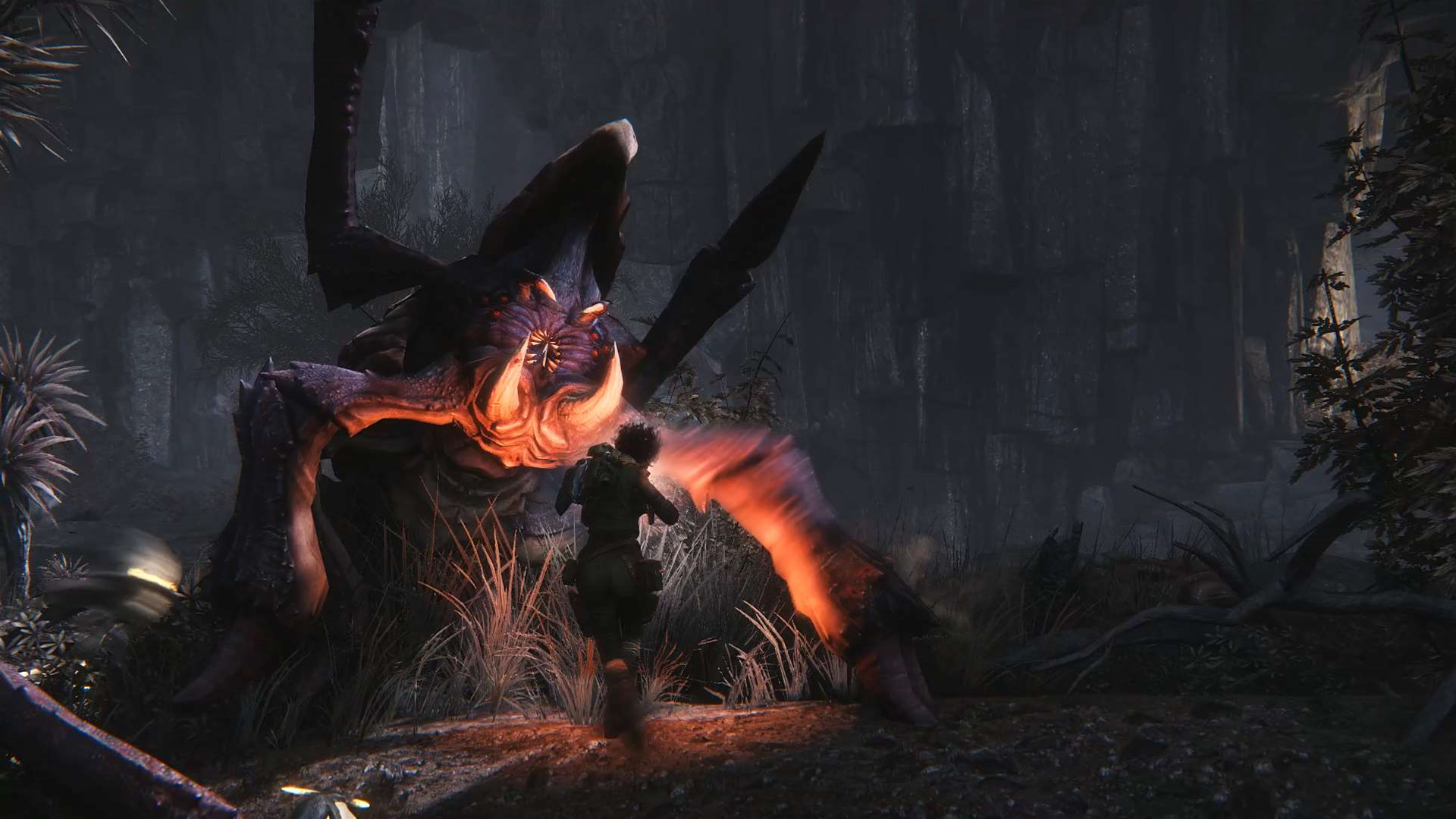 Evolve's open beta is an Xbox One exclusive