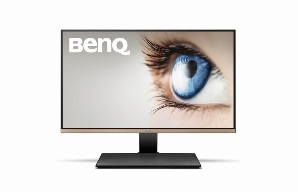 Review: BenQ EW2775ZH Eye-care monitor