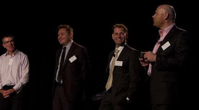 iTnews Executive Summit, Melbourne